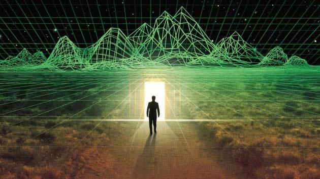 Dimensiones existentes en el Universo