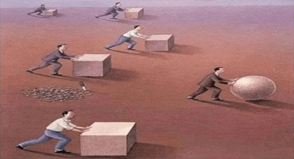 Trabajar Duro vs Trabajar Inteligentemente
