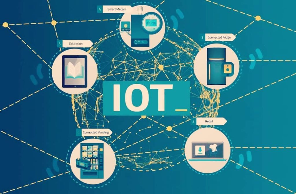 5 Predicciones sobre IoT para el 2018
