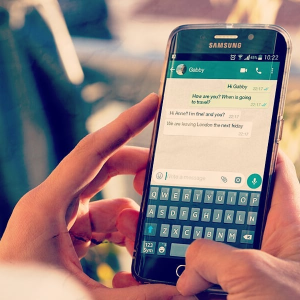 El virus en WhatsApp que puede robar sus conversaciones