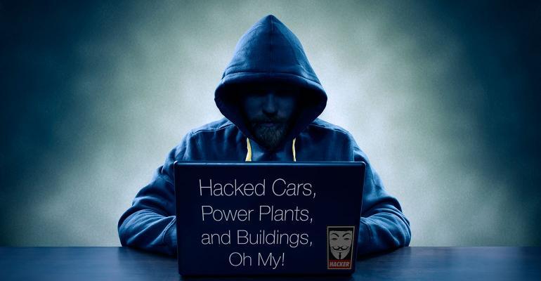 Hackers vs Internet de las cosas