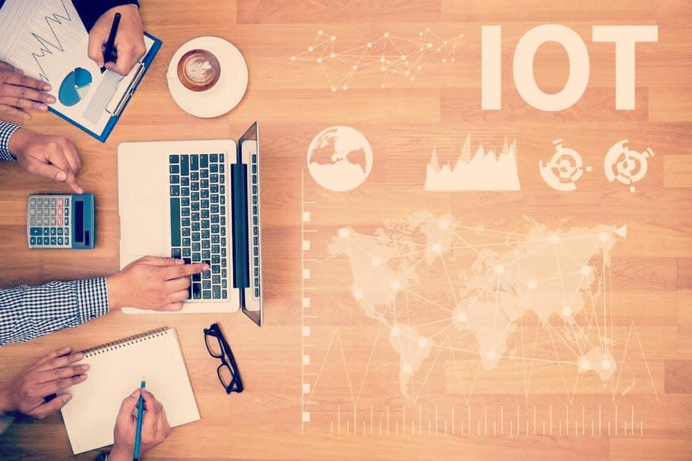 Internet de las Cosas (IoT) como Oportunidad de Negocio