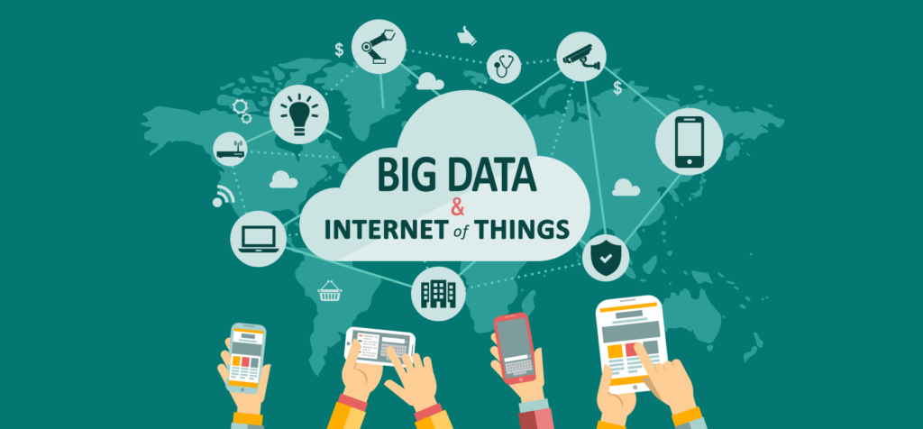 IoT y Big Data según Theodore Hope de TED